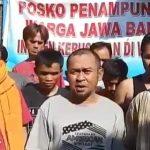 Warga Sukabumi di Wamena Papua yang minta pulang (ist)