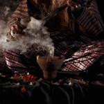Pratik paranormal di Pilwu serentak. Ilustrasi