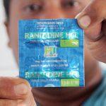 obat-Ranitidine