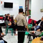 10 Pasangan Kumpul Kebo di Kayuringin Terjaring Razia