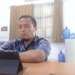 Adm KPH Bandung Utara Komarudin (ist)