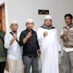 Aliansi Pergerakan Islam Karawang (ega)