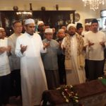 Ayahanda Ketua Umum FPI KH Sobri Lubis meninggal dunia (ist1)