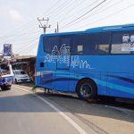 Bus-Damri-Bandara