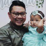 Calon Ketua Pangcab PTMSI Dwi Putra Prasetya