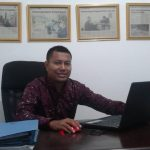Direktur Eksekutif LBH Bogor Zentoni (ist)