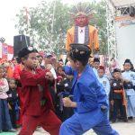 Disparbud Dorong Hotel dan Mall Sediakan Ruang Bagi Pegiat Seni Budaya
