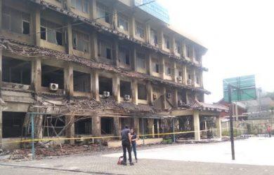 Gedung SMK Yadika 6