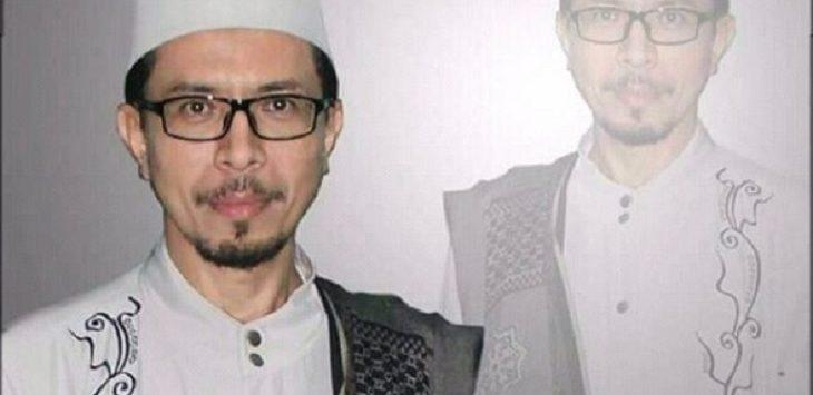 Habib Mustofa Al Jufri./Foto: Istimewa