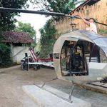 Helikopter-Sukabumi
