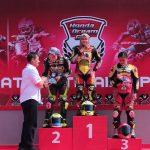 Honda Dream Cup 2019 seri Cimahi (ist)