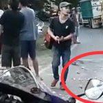 kecelakaan lalulintas