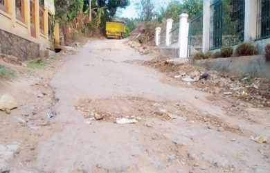 Jalan-Gangkenari