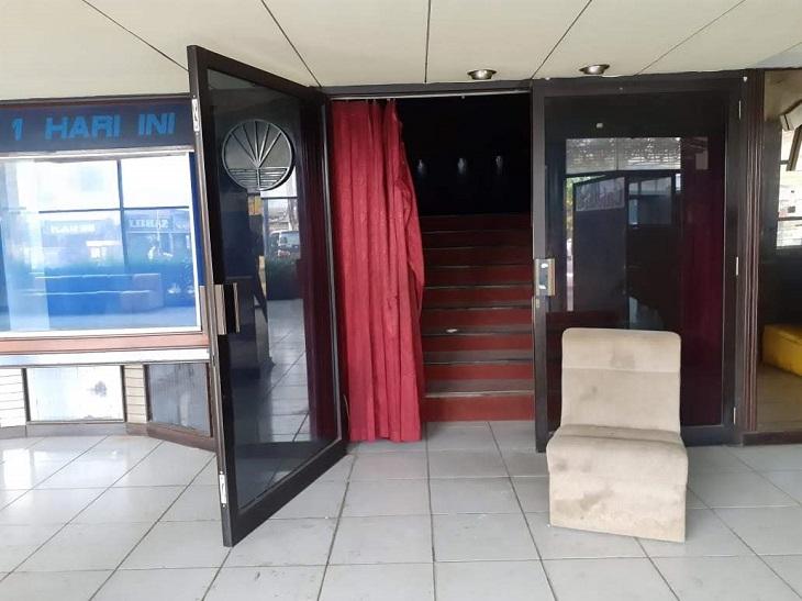 Karawang Theatre