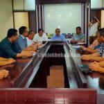 Kelanjutan Kasus Tukang Bakso vs Satpam, Papmiso Ngadu kepada DPRD Kota Bekasi