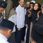 Keluarga Habib Mustofa Al Jufri