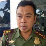 Kepala Seksi Konservasi Wilayah V Garut Dodi Arisandi