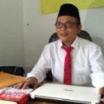 Ketua Bawaslu Kota Sukabumi Ending Muhidin