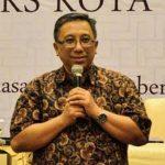 Ketua Fraksi PKS DPRD Jabar, Haru Suandharu
