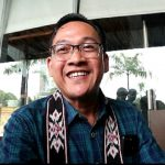 Koordinator Divisi Pengawasan dan Sosialisasi Bawaslu Jawa Barat, Zaki Hilmi