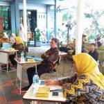 La Sastra SMAN 5 Kota Bogor