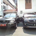 Lahan parkir disabilitas diserobot pejabat Pemkot Bogor (adi)