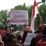 Mahasiswa Muhammadiyah menyebut program Pancakarsa adalah omong kosong (cek)