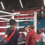 Muaythai Jabar