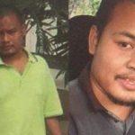 Orang hilang di Bogor