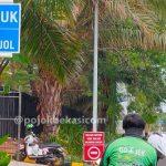 Parkiran Khusus Ojol di SMB, Bagaimana Pendapat Driver