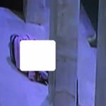 Pasangan muda terekam CCTV sedang bercumbu di masjid