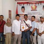 Pendaftaran Relawan PADI jadi balon Bupati Sukabumi (ist)