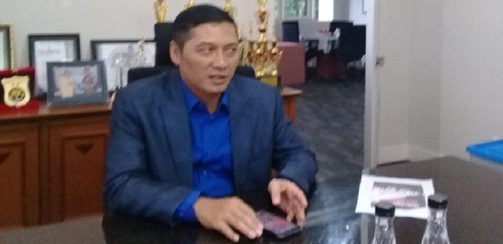 Pengamat Terorisme, Prof. Obsatar Sinaga./Foto: Arief