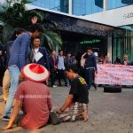 Penjelasan Rektor Unisma atas 6 Tuntutan Mahasiswa