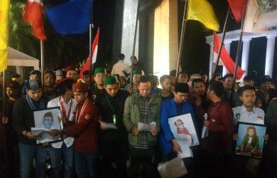 Peringatan Hari Pahlawan 10 November di Tugu Kujang Kota Bogor (ist)