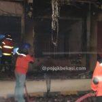 Perkembangan Terbaru dari Kebakaran SMK Yadika 16 2
