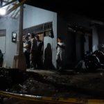 Petugas BNN menggerebek satu unit rumah di Tasikmalaya terduga pil narkotika (ist)
