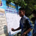 SMPN 1 Bekasi Sekolah Ramah Anak