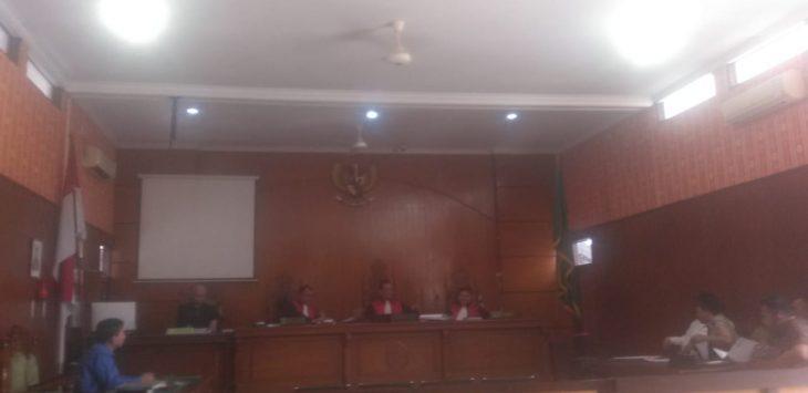 Sidang ganti rugi Tol Cisumdawu yang digugat warga ke pengadilan (ist)