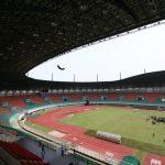 Stadion Pakansari disiapkan untuk lokasi tes CPNS 2019 (cek)