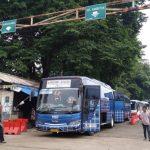 Terminal-Baranangsiang-Bogor