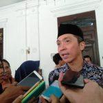 Wakil Walikota Bogor Dedie Rachim (adi)