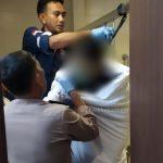 Warga Negara Jepang Gantung Diri di Apartemen Wilayah Cikarang