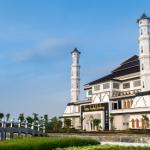 masjid cilodong