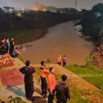 2 Bocah Tenggelam di Kali Bekasi, Belum Ditemukan Hingga saat Ini