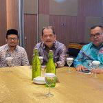 Anggota DPRD Jawa Barat, Asep Wahyu Wijaya