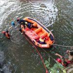 Bocah tenggelam di Bogor