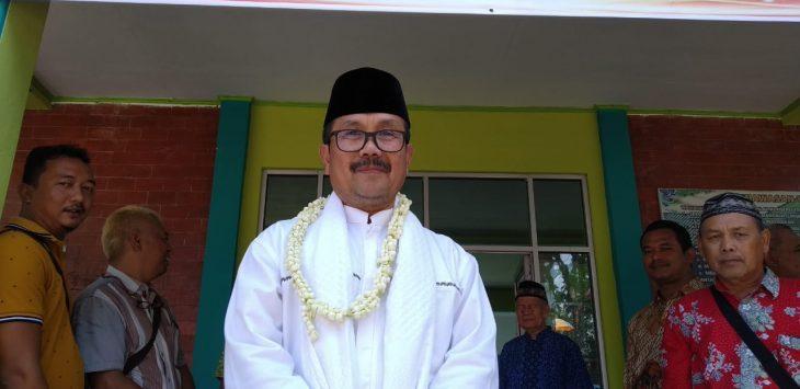 Bupati Cirebon Imron Rosyadi. ist