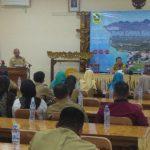 DPMD Kabupaten Bogor melatih 494 orang untuk cakap menggunakan aplikasi dana bagian desa (ist)