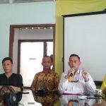 Dugaan penggunaan ijazah palsu di Bogor